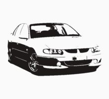 VX Commodore by garts