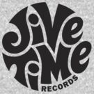 Jive Time Logo by jivetime