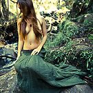 River Mermaid by Ayla Maya