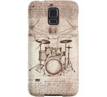 Rock the Renaissance! Samsung Galaxy Case/Skin