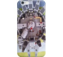 lego enterprise iPhone Case/Skin