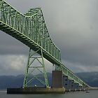 Astoria Bridge by Loisb