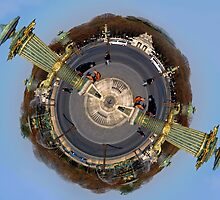 Place de la Concorde 360° by bubblehex08