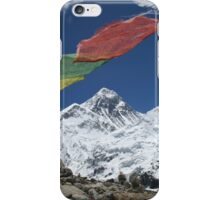 Everest iPhone Case iPhone Case/Skin