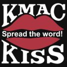 Kmac/Kiss FM by Blackwing