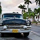 Buick by David Sundstrom