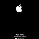 Official iPad Nano by mininsomniac