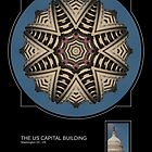 THE CAPITAL BUILDING, WASHINGTON DC by PhotoIMAGINED