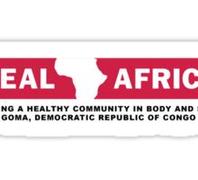Heal Africa Sticker