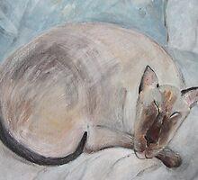 sweet dream by Nataliya Stoyanova