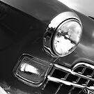 Classic Car 218 by Joanne Mariol