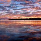 Promises - Narrabeen Lakes, Sydney Australia - The HDR Experience by Philip Johnson