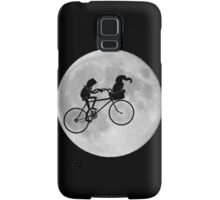 Gonzo The Extraterrestrial  Samsung Galaxy Case/Skin