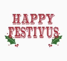 Happy Festivus by waywardtees