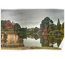 Sheffield Park Gardens Poster