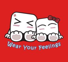 Wear Your Feelings! Kids Clothes