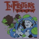 Infestor by Hemogoblin