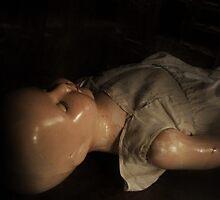 Memento Mori Action Figure by Miku Jules Boris Smeets