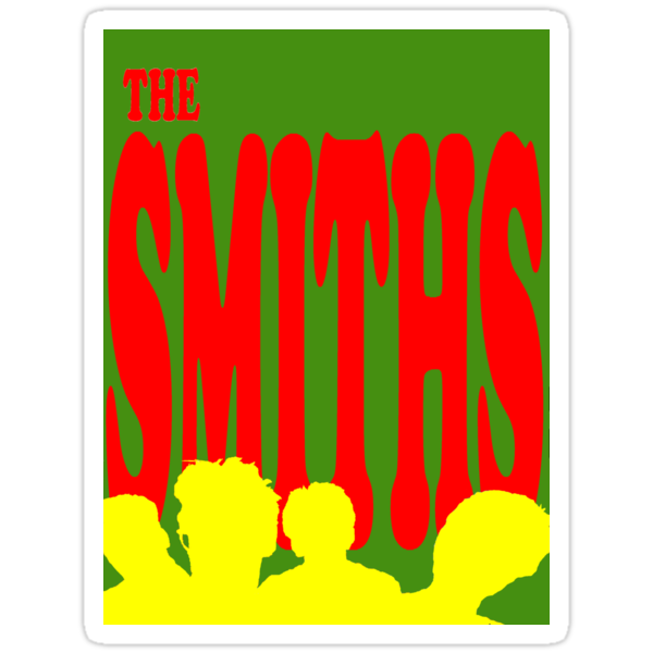 The Smiths 3 by NostalgiCon