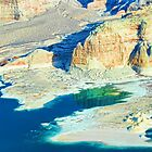 Lake Powell I by HDTaylor