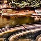 Avon River Falls by LudaNayvelt