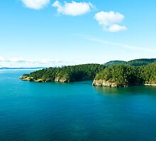 Deception Pass by richchop