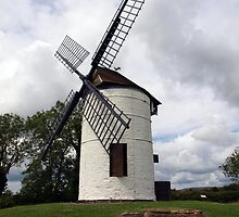 Ashton Windmill (8) by kalaryder