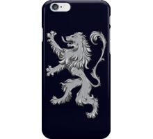 Griffin Family Crest Symbol iPhone Case/Skin