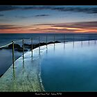 Bronte Pool by JayDaley