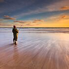 Gone Fishing! by Chris Miles