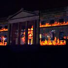 Blazing York illuminations by GrahamCSmith