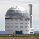 Southern African Large Telescope  ~  SALT by Pieta Pieterse