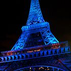 What an Eiffel by dury