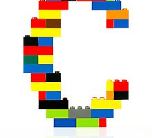 Alphabet Lego Letters Art Design Amp Photography Redbubble