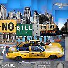 New York by Misha Dontsov