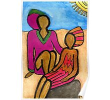 Sun Sistahs Poster