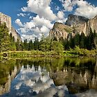 Yosemite by Cat Connor