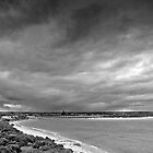 Barwon Heads by Janine Livingston