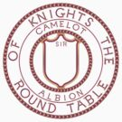 Arthurian Legends  Knights of the Round Table by 123jim