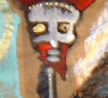 shaman tribe 15 by arteology
