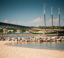 The Alliance at Yorktown Beach by JenCarter757