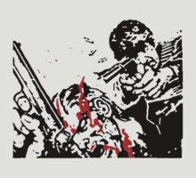 Vigilante Justice by loogyhead