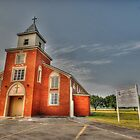 Hometown Area Church - Huffman, Texas by tiptoncreative