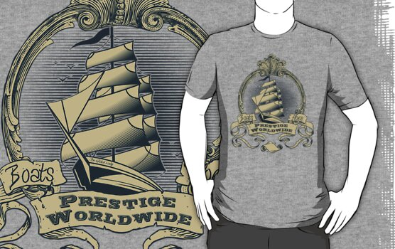 Prestige Worldwide by emoryarts