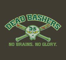 DEAD BASHERS by Keez