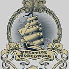 Prestige Worldwide by emoryarts