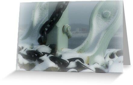 Frozen by Mike  MacNeil