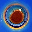Bird's-eye view by John Poon