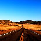 Open Road by Rich Soublet