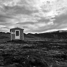 Rescue Shelter II by Ólafur Már Sigurðsson